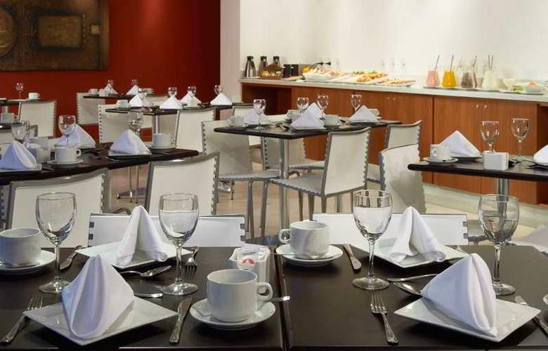Real Colonia Hotel & Suites - Restaurant - 49