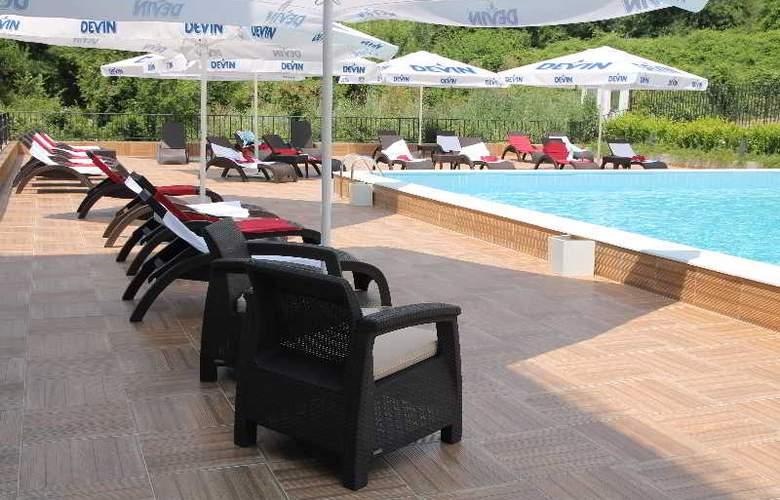 White Rock Castle, Suite hotel - Pool - 24