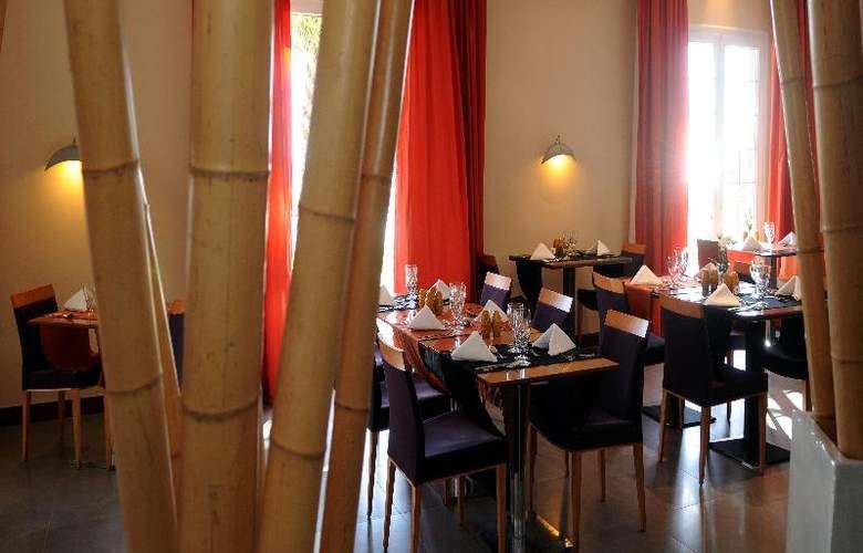 Enotel Baia - Restaurant - 13