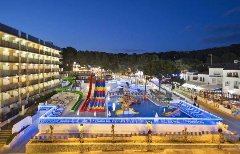 Best Cap Salou - Hotel - 14