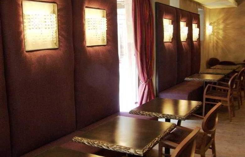Cour du Corbeau - Restaurant - 7