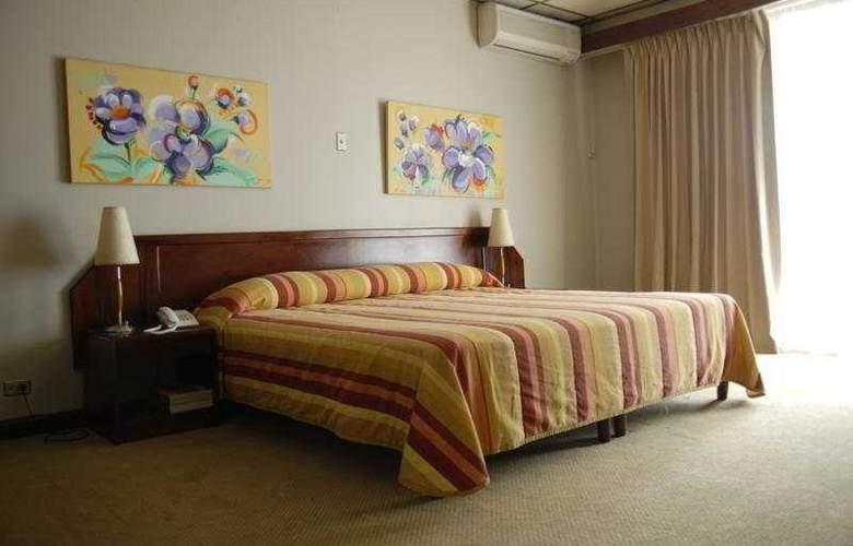 Costa Rica Tennis Club & Hotel - Room - 4