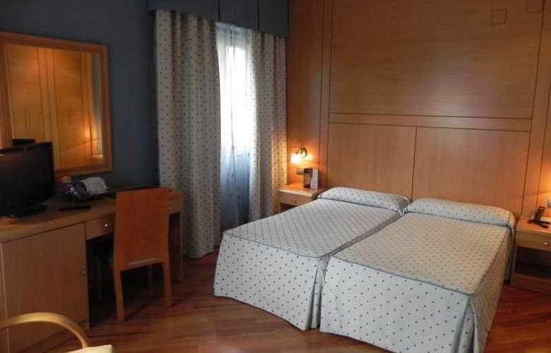 Reino de Granada - Room - 3