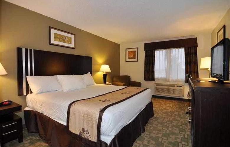 Best Western Alexandria Inn - Hotel - 29