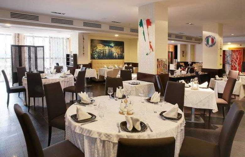 Best Western Plus Liberte Hotel - Hotel - 13