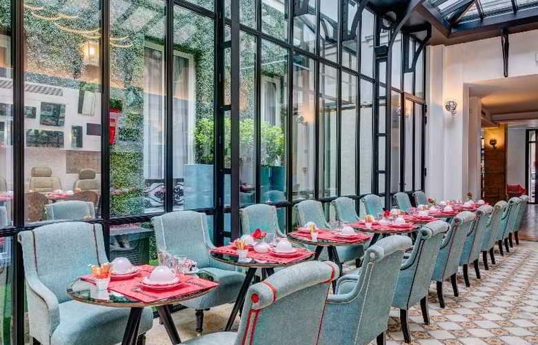 Joyce Hotel - Bar - 22