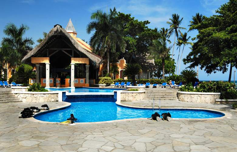 Capella Beach - Pool - 2