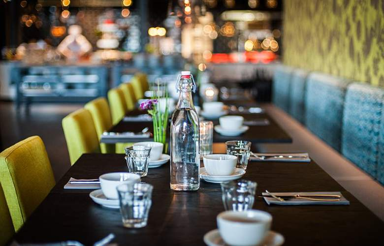 Thon Nordlys - Restaurant - 2