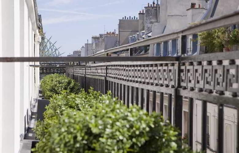 Résidence Nell - Hotel - 2