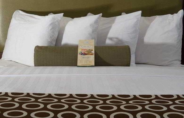 Best Western Premier The Central Hotel Harrisburg - Hotel - 10