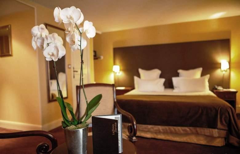 Saint James & Albany Hotel - SPA - Room - 15