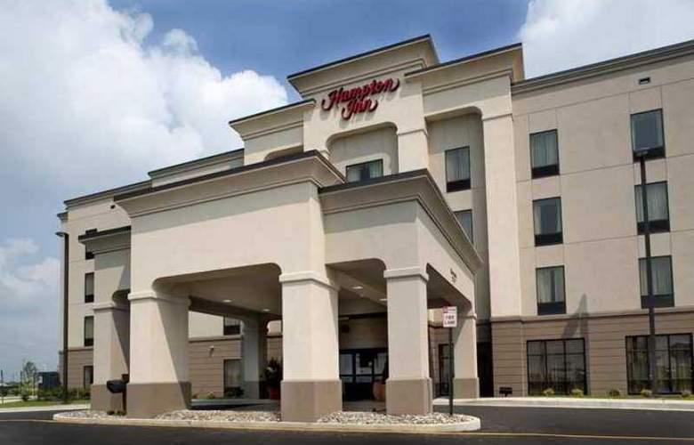 Hampton Inn Middletown - Hotel - 1