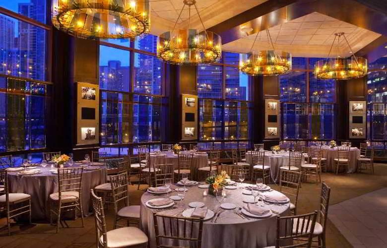 Sheraton Grand Chicago - Conference - 20