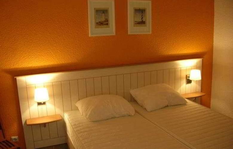 Saint Loup - Room - 2