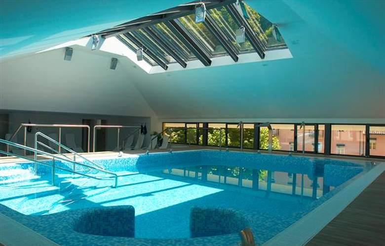 Aguas do Geres - Pool - 1