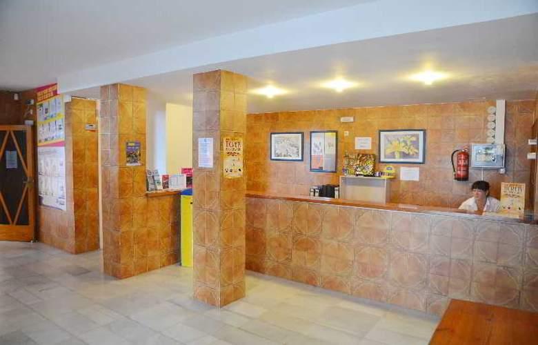 Azuline Apartamentos Sunshine - General - 11