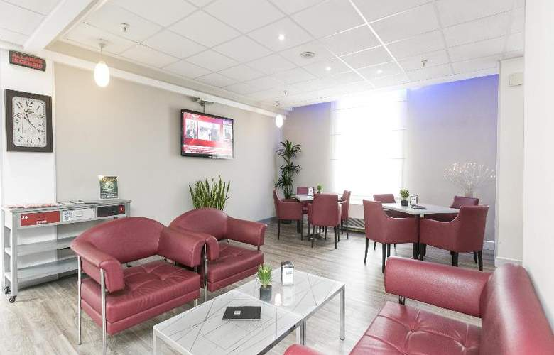 Holiday Inn Express Rome San Giovanni - General - 2