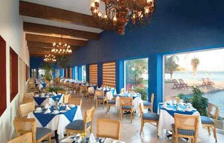 Be Live Viva Beach All Inclusive - Restaurant - 5