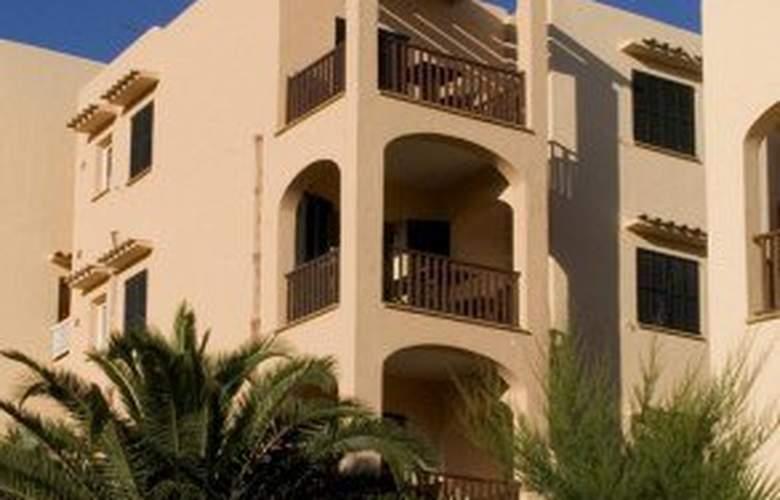 Playa Ferrera - Hotel - 0