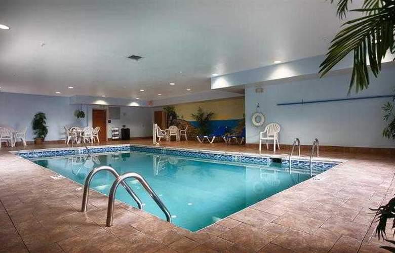 Best Western Classic Inn - Hotel - 31