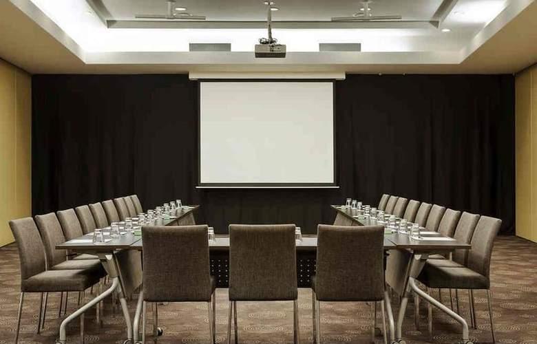 Ibis Auckland Ellerslie - Conference - 37