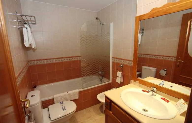 Hotel La Bodega - Room - 5