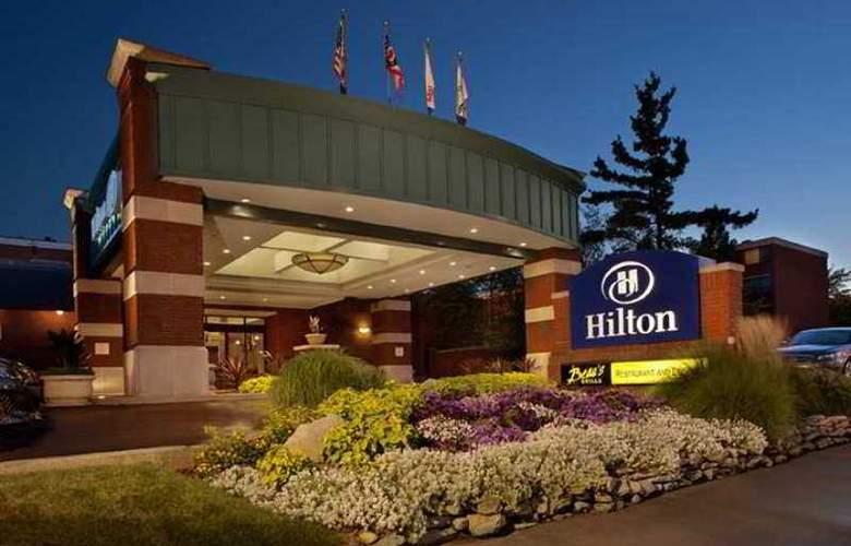 Hilton Akron- Fairlawn - Hotel - 5