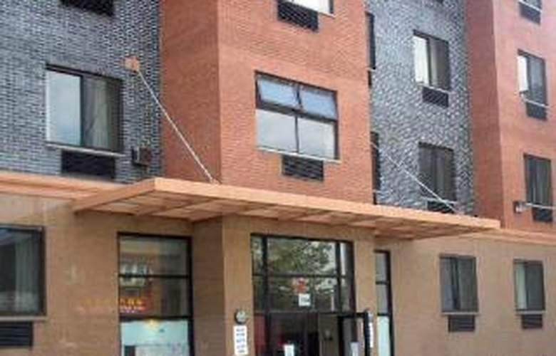 Sleep Inn - Downtown Brooklyn - Hotel - 0