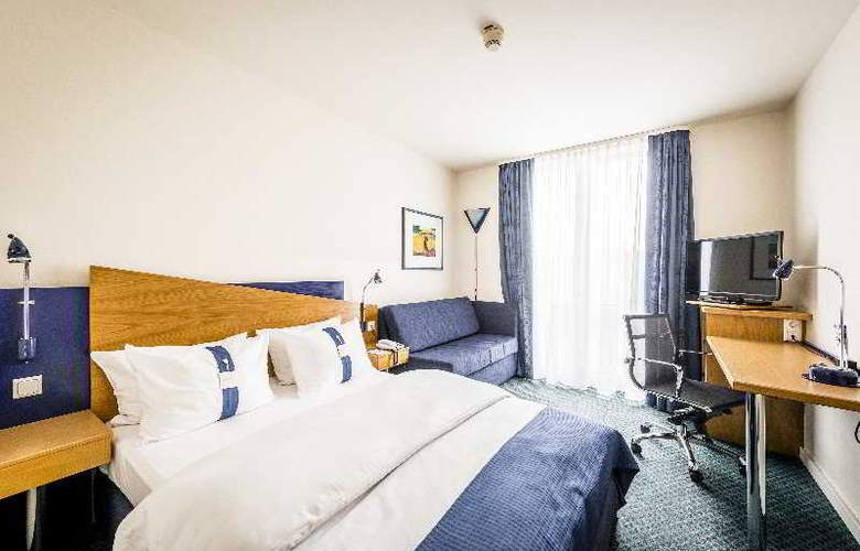 Holiday Inn Express Dortmund - Room - 4