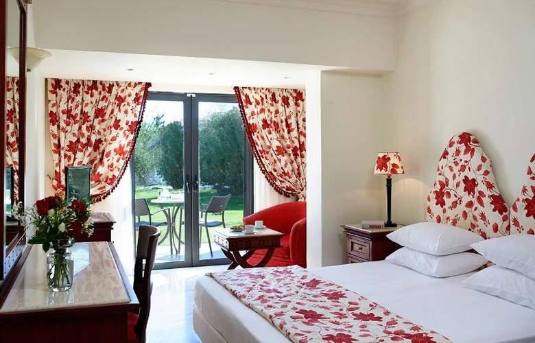 Mitsis Roda Beach Resort & Spa - Room - 13