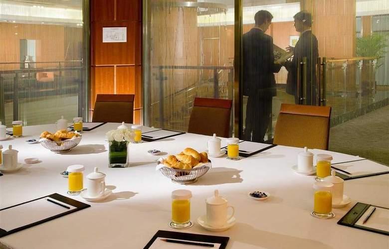 Novotel Beijing Peace - Conference - 55
