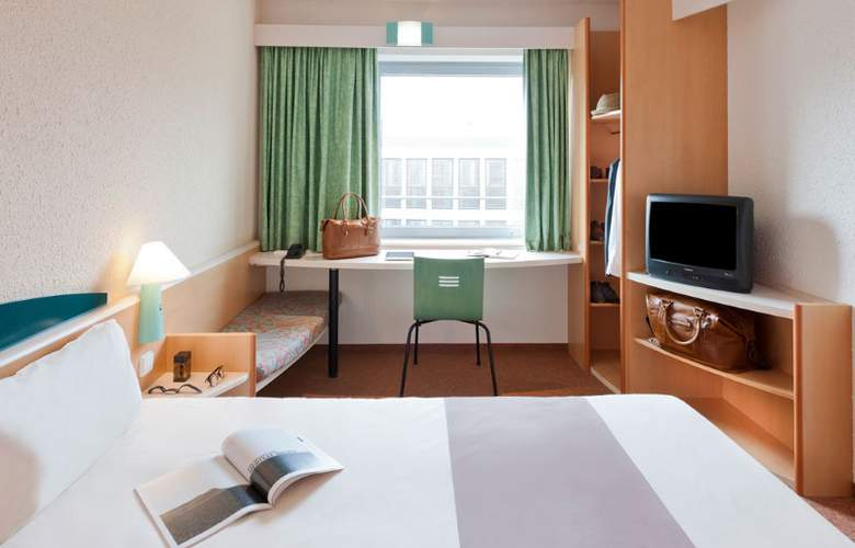 ibis Koeln Messe - Room - 2