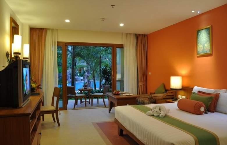 Ravindra Beach Resort & Spa - Room - 2