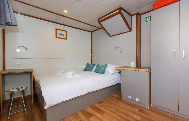 Cruise from Dubrovnik on M/S Leonardo - Room - 5