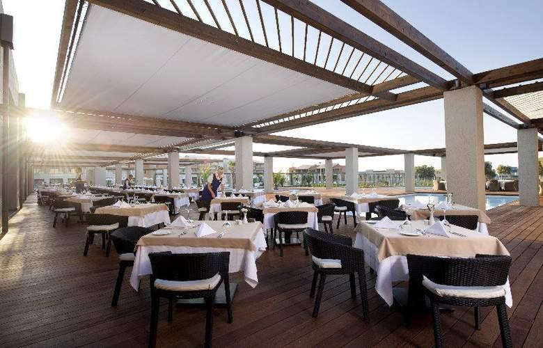 Astir Odysseus Kos Resort & Spa - Restaurant - 9