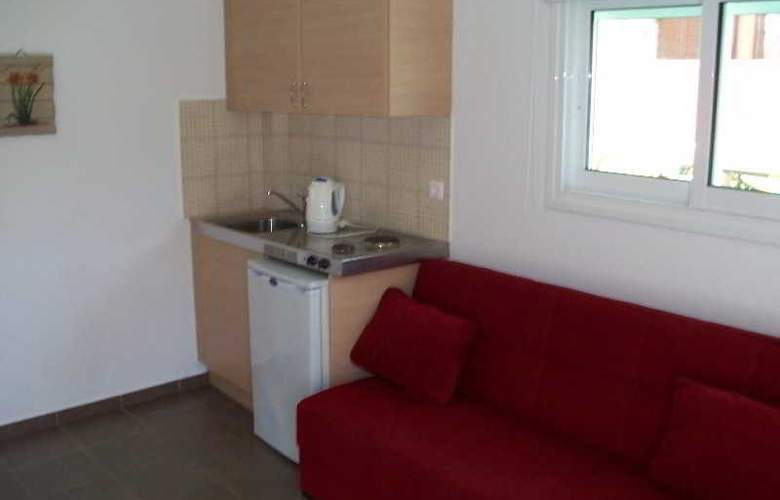 Elounda Sunrise Apartments - Room - 31