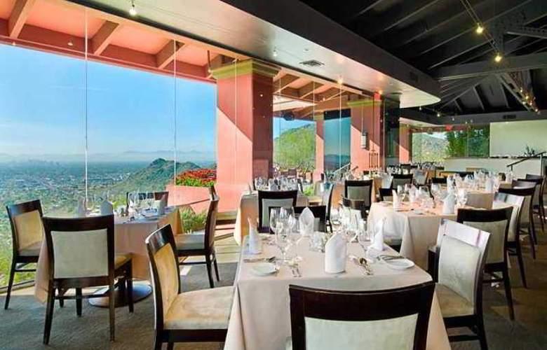 Pointe Hilton Tapatio Cliffs - Hotel - 5