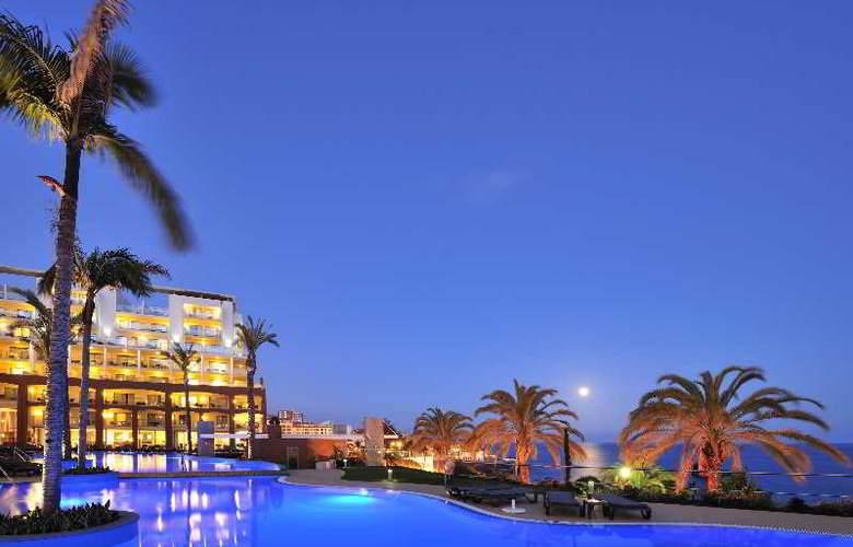 Pestana Promenade Ocean Resort Hotel - Hotel - 14