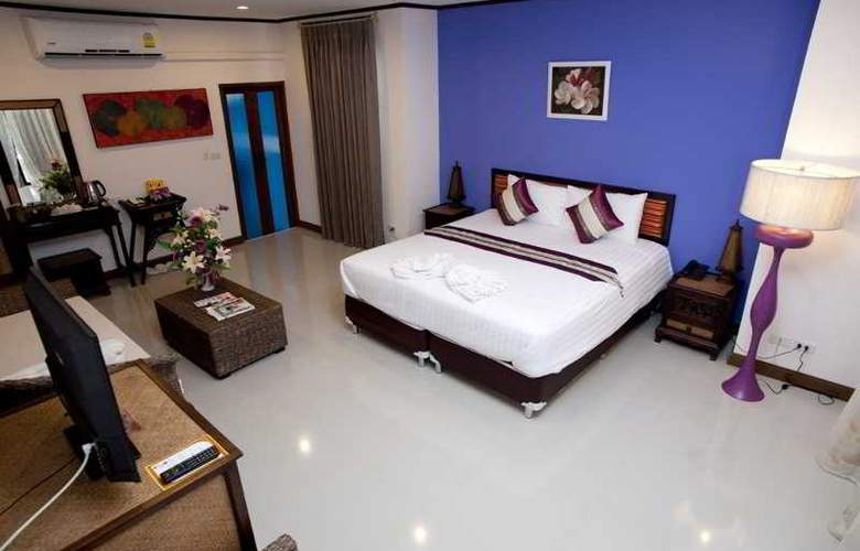 Ploykhumthong Boutique Resort - Room - 18
