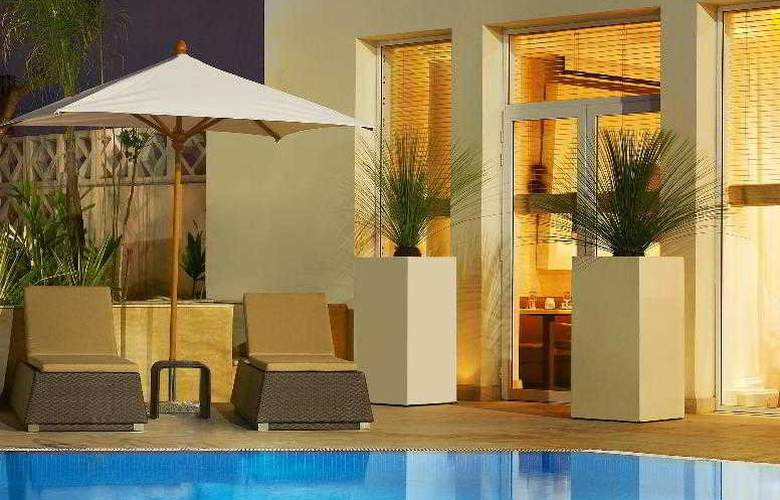 Sheraton Casablanca Hotel & Towers - Pool - 38