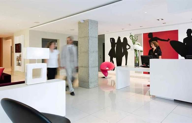 Mercure Le President Biarritz Centre - Hotel - 13