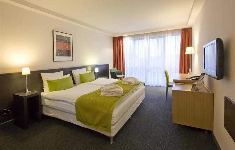 Best Western Grand Bristol - Hotel - 32