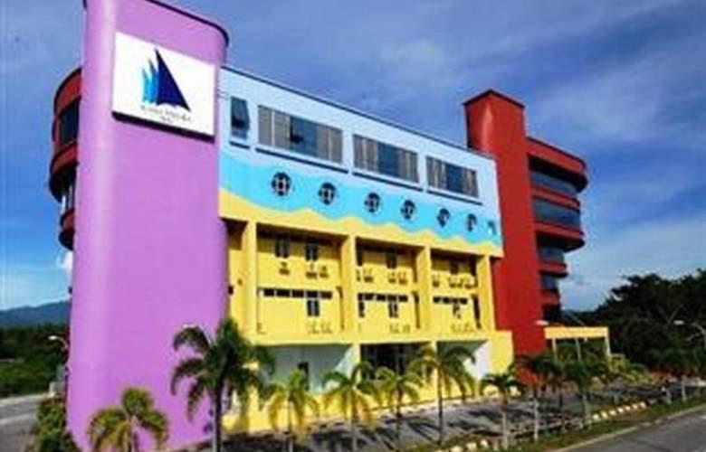Kuala Melaka Inn - Hotel - 1
