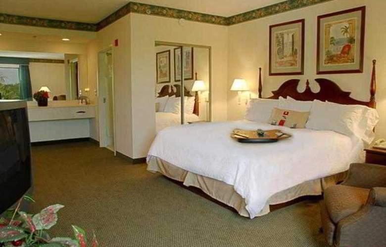 Hampton Inn St. Petersburg - Room - 14
