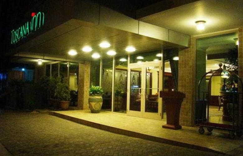 Toscana Inn - Hotel - 0