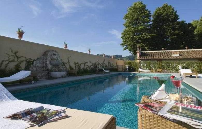 Villa Olmi Resort - Pool - 5