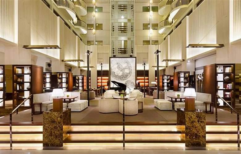 Hyatt Regency Kinabalu - Hotel - 35