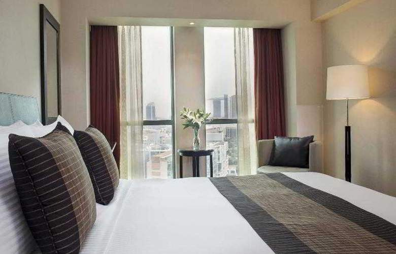 Grand Copthorne Waterfront - Hotel - 13
