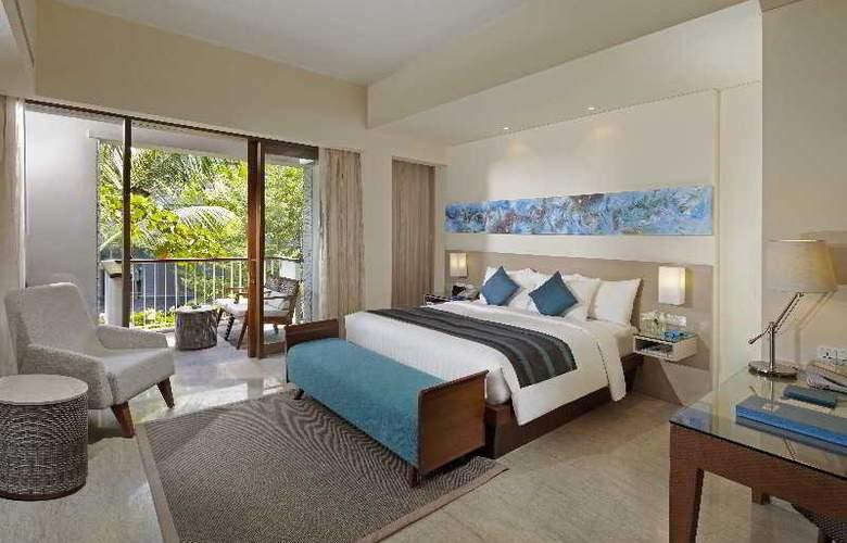 Courtyard by Marriott Bali Nusa Dua - Room - 11