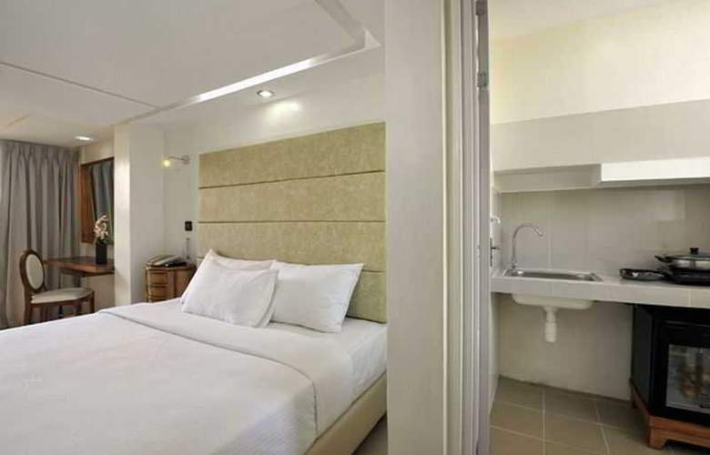 Wellcome Hotel - Room - 11